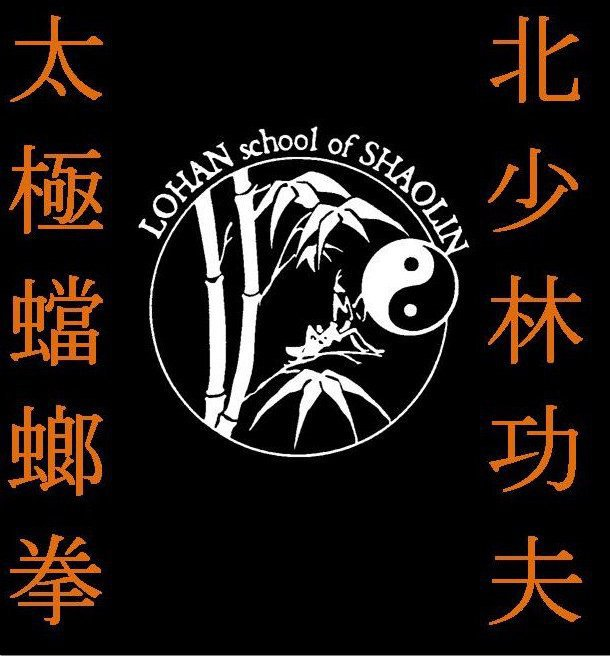 Las Vegas Kung Fu School  Lohan School of Shaolin