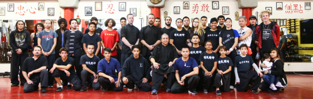 Lohan School of Shaolin las vegas