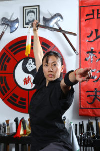 Kung FU LAs Vegas School of Shaolin Lohan