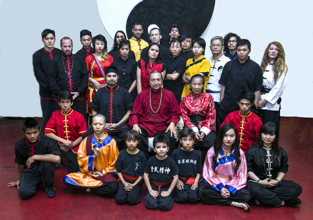 Lohan School of Shaolin Las Vegas kung Fu