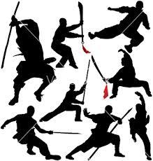 Shaolin art
