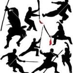 Lohan shaolin martial Arts